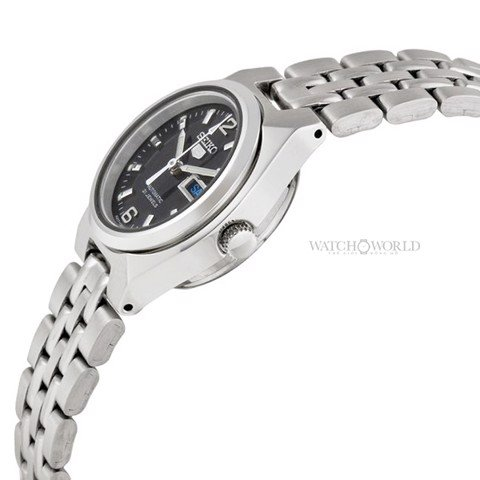 Đồng Hồ SEIKO 5 Nữ SYMK33K1S Automatic 26mm - Ladies Watch