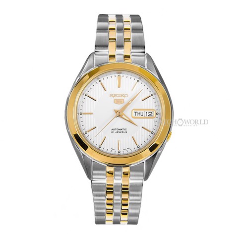 SEIKO 5 39mm - Mens Watch