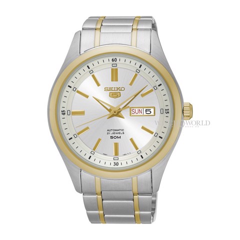 SEIKO 5 41mm - Mens Watch