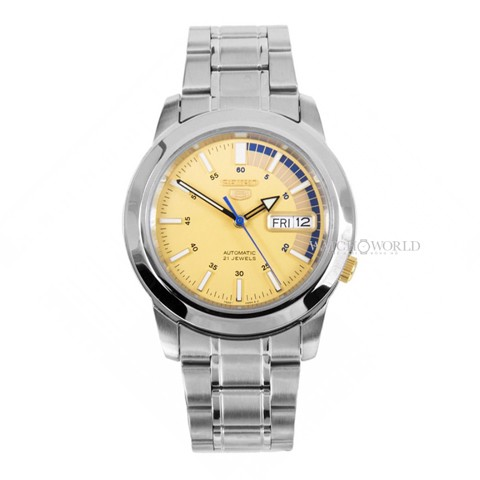 SEIKO Automatic 39mm - Mens Watch