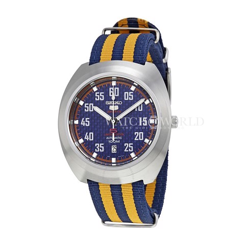 SEIKO Automatic SRPA91K1 44mm - Men's Watch