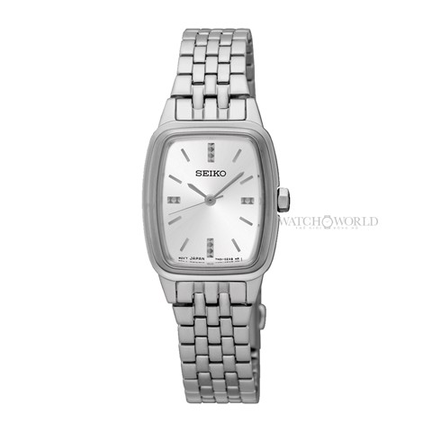 SEIKO Casual 22x7mm - Ladies Watch