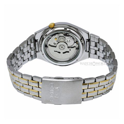 SEIKO 5 38mm - Ladies Watch