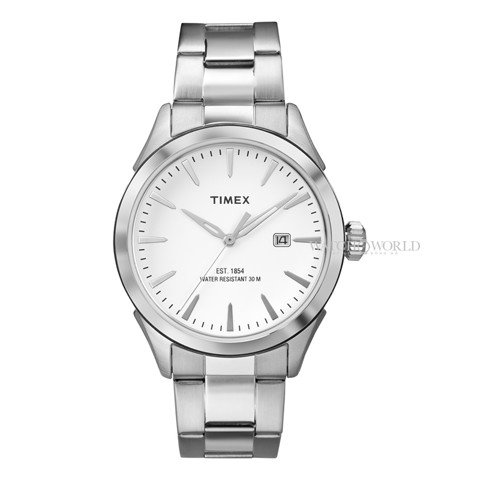 TIMEX City 40mm - Ladies Watch