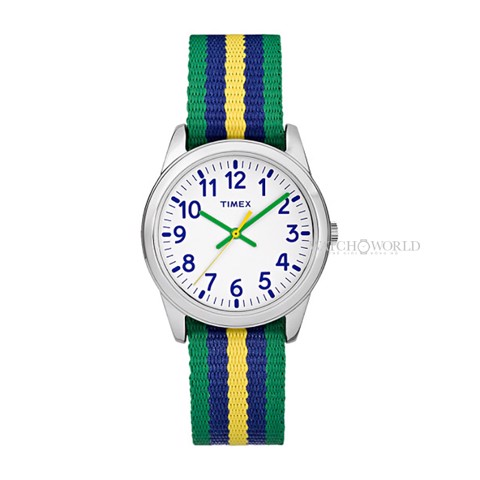 TIMEX Boys Time Machines 30mm - Boys Watch