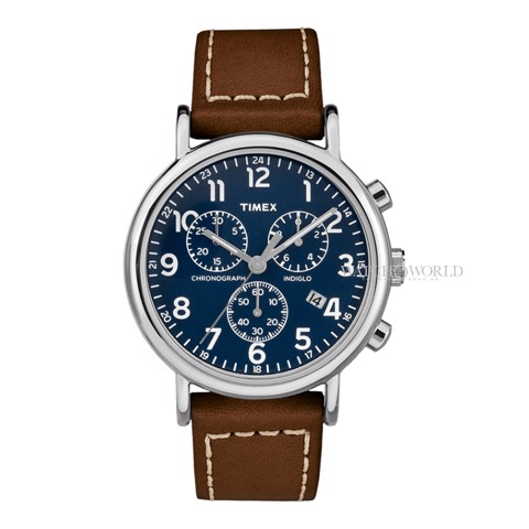 TIMEX Chronograph 40mm - Mens Watch