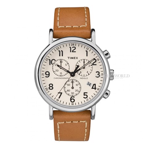 TIMEX Chronograph 42mm - Mens Watch