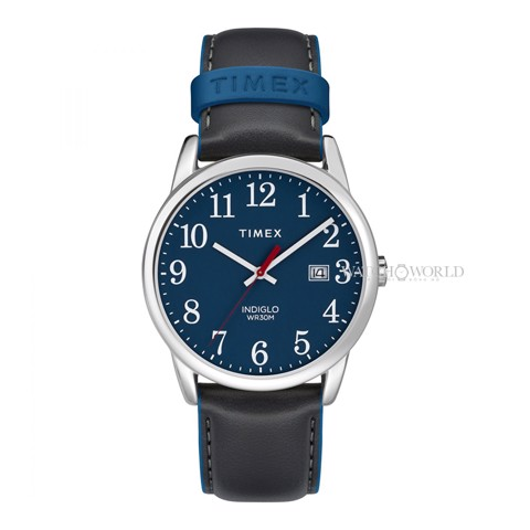 TIMEX Easy Reader 38mm - Mens Watch