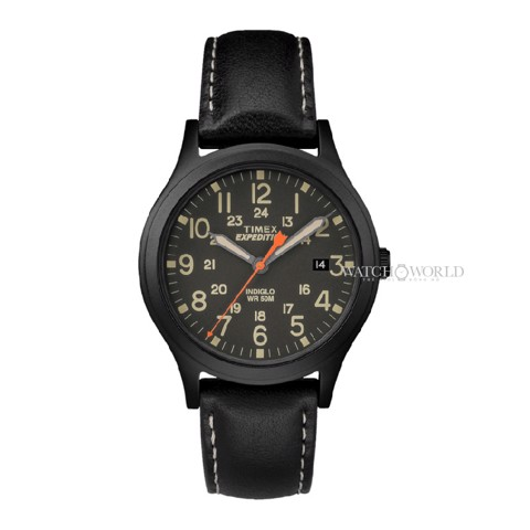 TIMEX Expedition 37mm - Mens Watch