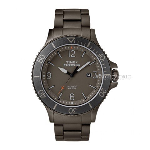 TIMEX Expedition 42mm - Mens Watch
