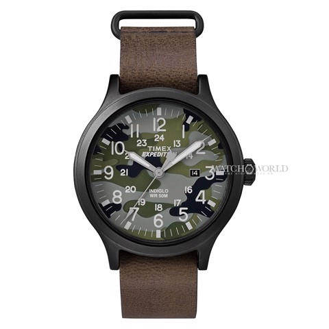 TIMEX Expedition 43mm - Mens Watch