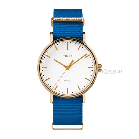 TIMEX Fairfield 37mm - Ladies Watch