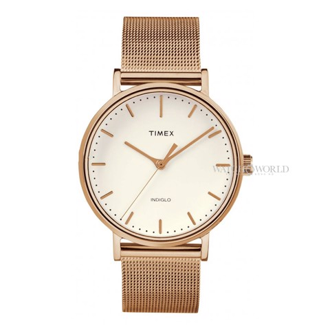 TIMEX Fairfield 41mm - Ladies Watch