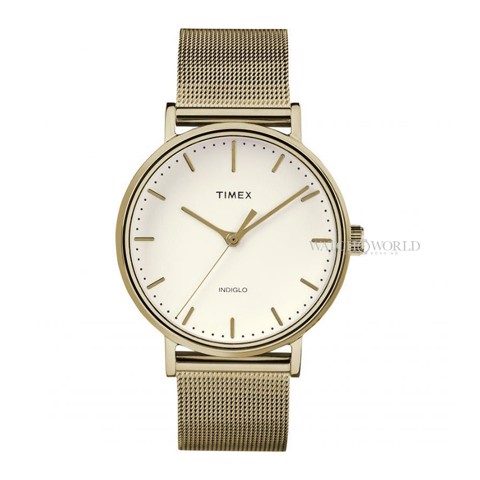 TIMEX Fairfield 41mm - Mens Watch
