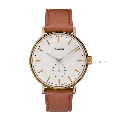 TIMEX Fairfield Sub-Second 40mm - Ladies Watch