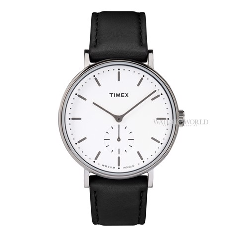 TIMEX Fairfield Sub-Second 41mm - Mens Watch