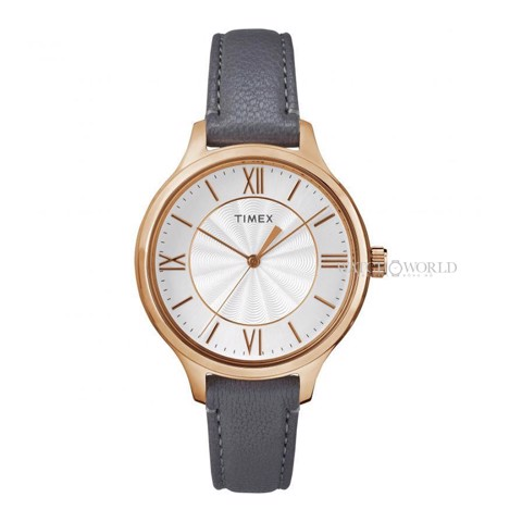 TIMEX Main Street 36mm - Ladies Watch