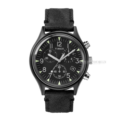 TIMEX MK1 Chronograph 42mm - Mens Watch