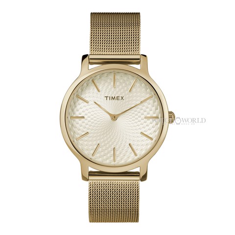 TIMEX Skyline 34mm - Ladies Watch