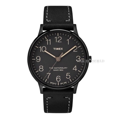 TIMEX Waterbury 40mm - Mens Watch