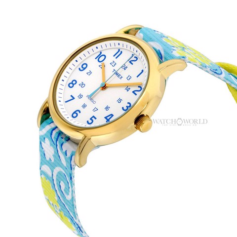 Timex Weekender 38mm - Ladies Watch