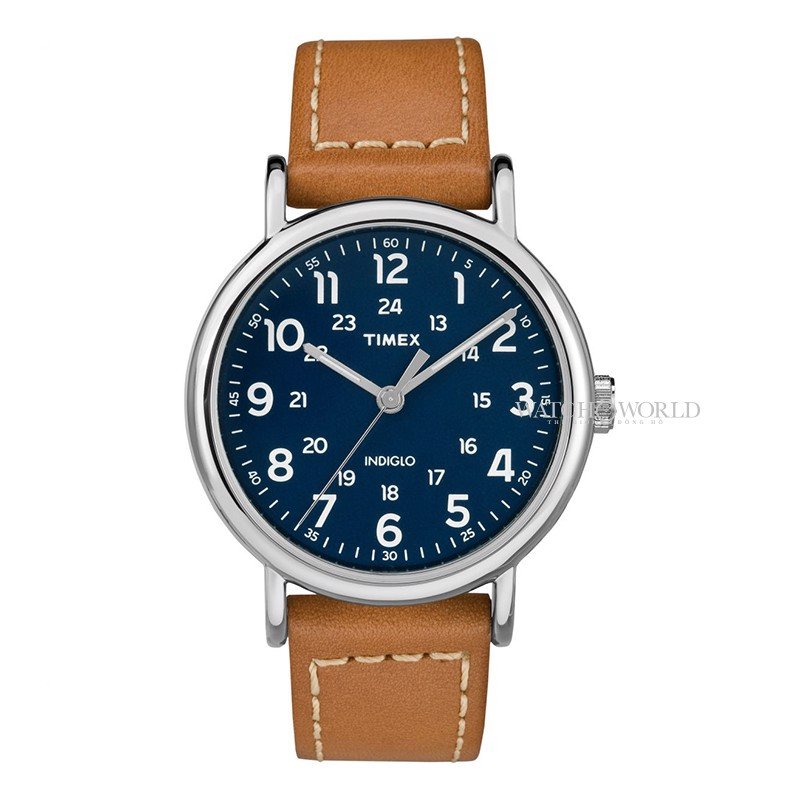 TIMEX Weekender 40mm - Mens Watch
