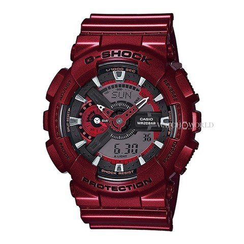 CASIO G-SHOCK GA-110NM-4ADR 55mm - Mens Watch
