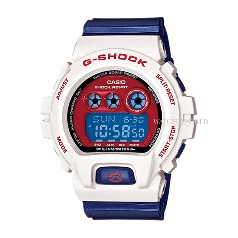 CASIO G-SHOCK GDX-6900CS-7DR 57mm - Mens Watch