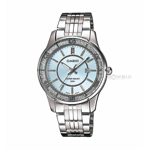 CASIO LTP LTP-1358D-2AVDF 33mm - Ladies Watch