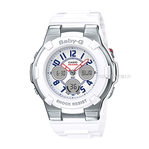 CASIO Baby-G 45mm- Ladies Watch