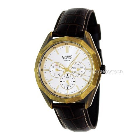 CASIO BEM-310AL-7AVDF 41mm - Mens Watch