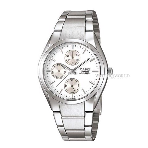 CASIO MTP MTP-1191A-7ADF 41mm - Mens Watch