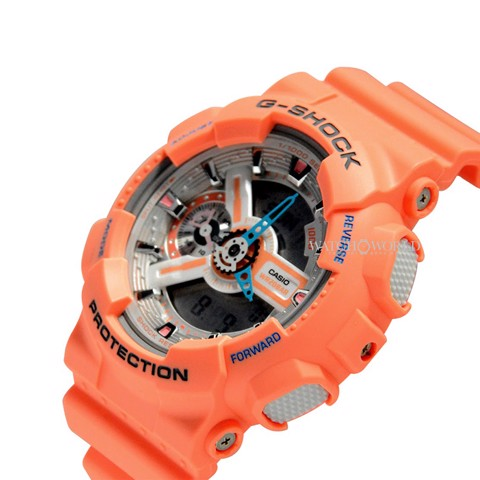 CASIO G-SHOCK GA-110DN-4ADR 55mm - Mens Watch