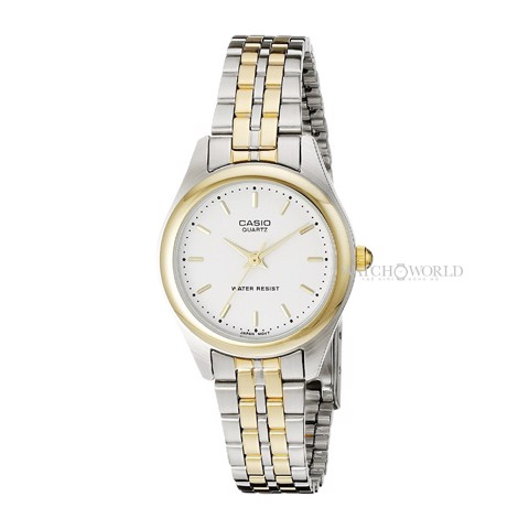 Casio MTP 36mm - Ladies Watch