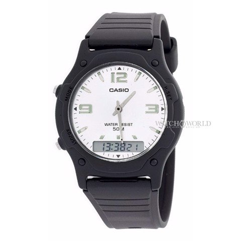 CASIO AW 43mm - Mens Watch