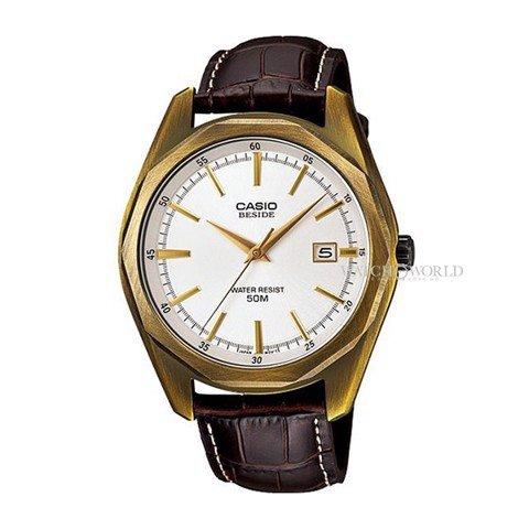 CASIO BEM-121AL-7AVDF 41mm - Mens Watch