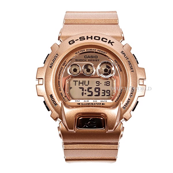 CASIO G-Shock GDX-6900GD-9DR 55mm - Mens Watch