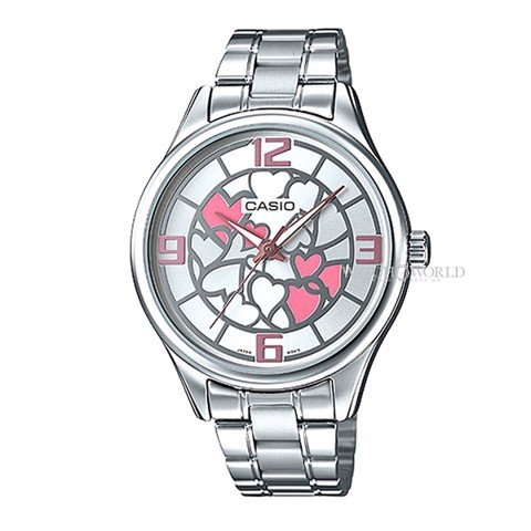 CASIO LTP LTP-E128D-7ADF 36mm - Ladies Watch
