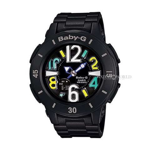 CASIO Baby-G BGA-171-1BDR 47mm - Ladies Watch