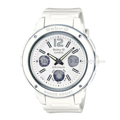 CASIO Baby-G 43mm - Ladies Watch