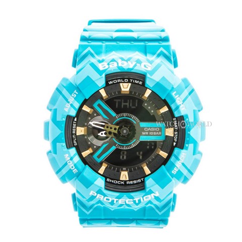 CASIO Baby-G 46mm - Ladies Watch