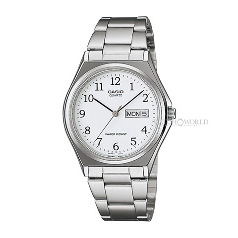 CASIO MTP 42mm - Mens Watch