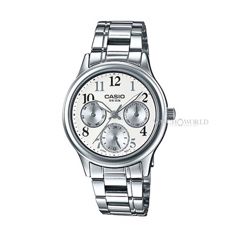 CASIO LTP LTP-E306D-7BVDF 32mm - Ladies Watch