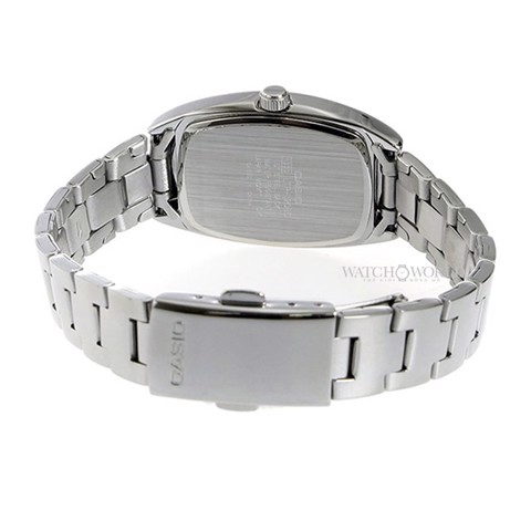 CASIO LTP LTP-1208D-1BDF 22mm - Ladies Watch