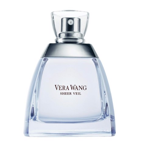 Nước Hoa VERA WANG Sheer Veil EDP 100ml