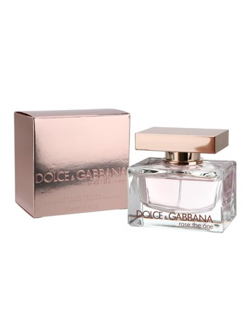 Nước Hoa D&G Rose The One EDP 50ml