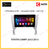 DVD Android Owince Toyota Camry 2012-2013 Dây Zắc Zin 100% Theo Xe