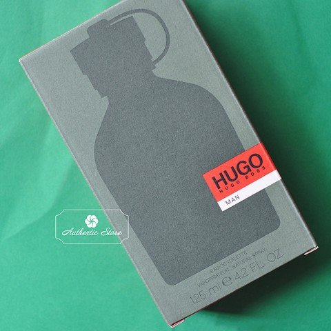 Nước hoa nam Hugo Boss Bottled Night