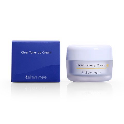 Clear tone - up Cream