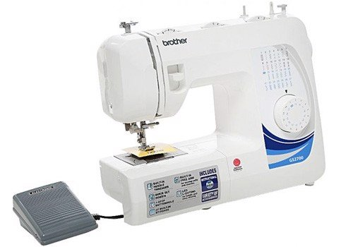 Máy may Brother GS2700 (Sewing Machine)- Máy May Brother TPHCM | www.anhem.com.vn